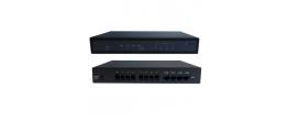 Xorcom GW0005 8-FXS Analog VoIP Gateway
