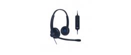 JPL Commander-1 Monaural USB Headset 575-344-001
