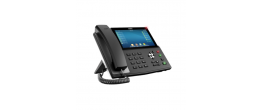 Fanvil X7 Touch Screen Enterprise Color IP Phone