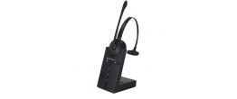 Spracht Zum Maestro Mono DECT Wireless Headset for Desktop Phones (HS-2018)