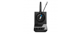 EPOS Sennheiser IMPACT SDW 5015-US DECT Wireless Headset