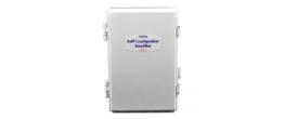 CyberData 011404 SIP Loudspeaker Amplifier-AC-Powered