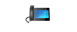 Grandstream GXV3380 Video Phone with OnSIP Provisioning