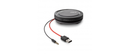 Plantronics Calisto 5200 USB-A+3.5 mm Speakerphone