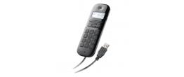 Plantronics Calisto 240, Microsoft Portable USB handset (57250-004)