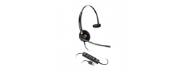 Plantronics HW515 Mono USB Skype for Business Headset