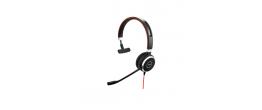 Jabra Evolve 40 MS Mono Corded Headset