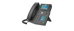 Fanvil X5U 16-Line Mid-level IP Phone
