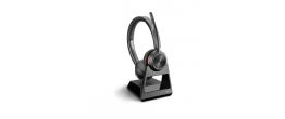 Plantronics Savi 7220 DECT Dual Headset 213020-01