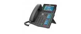 Fanvil X6U Executive level IP phone for ITSP