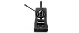EPOS Sennheiser Impact SD Pro 1 ML DECT Wireless Monaural Headset