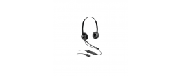 Grandstream GUV3000 HD USB Headset with NC