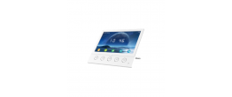 Fanvil i52w SIP Indoor Station for Doorphone and Intercom