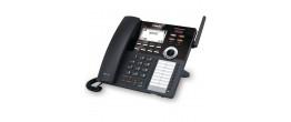 Vtech VDP658 ErisTerminal DECT Cordless 4-Line Deskset