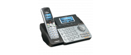 VTech DS6151 Analog 2-Line Answering System with Dual Caller ID/Call Waiting