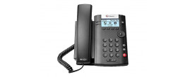 Polycom MS Skype for Business Edition VVX 201 IP Phone