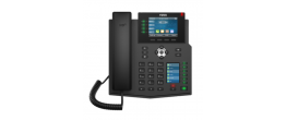 Refresh Fanvil X5U-N Unbranded IP Phone for ITSP (Refresh)