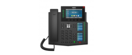 Refresh Fanvil X6U Executive level IP phone for ITSP (Refresh)