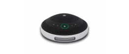 Yamaha YVC-200 Speakerphone (Black)