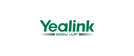 Yealink Desk Stand and Wall Mount