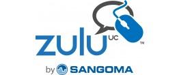 Sangoma FreePBX Zulu 1000 User 1 Year License