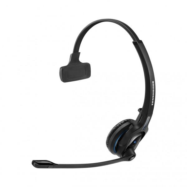 sennheiser mb pro 1 mono bluetooth headset voip supply. Black Bedroom Furniture Sets. Home Design Ideas