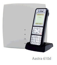 Download Drivers: Aastra 610d SIP Phone