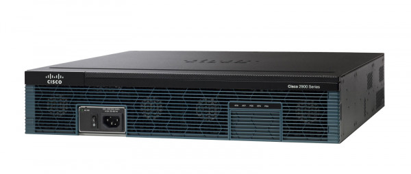 Cisco 2951 (DISCONTINUED)