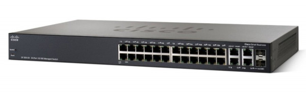 Cisco SF300-24PP Manuals and User Guides, Switch Manuals ...