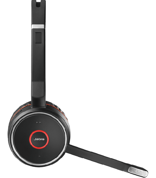 Jabra Evolve 75 Headset UC Stereo (7599-838-109)