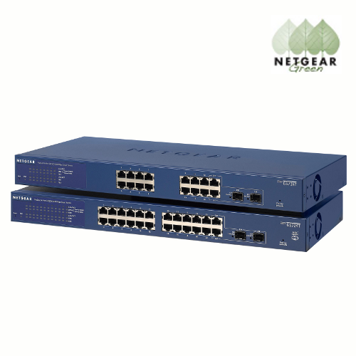 Netgear GS716T (Discontinued)