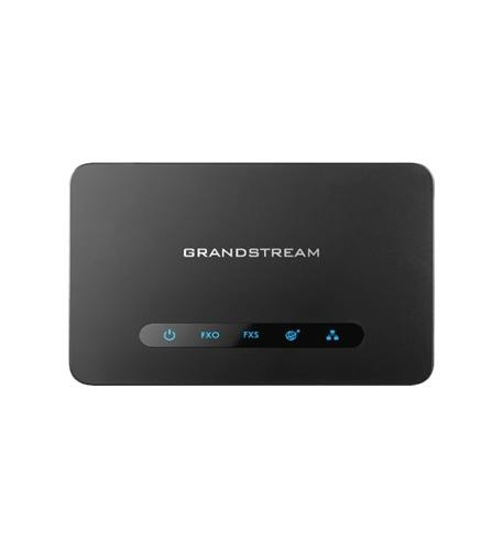 Grandstream HT813 Hybrid ATA with FXS and FXO ports