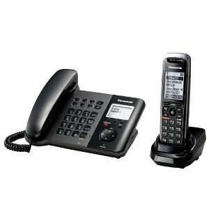 Drivers Panasonic KX-TGP550T04 VoIP Phone