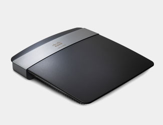 Linksys E2500 (Discontinued)