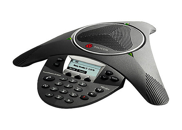 polycom ip 6000 voip supply rh voipsupply com polycom soundstation ip 6000 user guide polycom soundstation ip 6000 admin guide