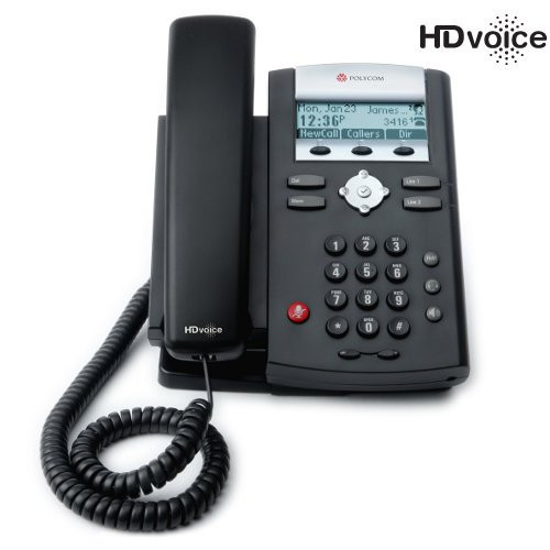 polycom soundpoint ip 335 2 line voip phone voip supply rh voipsupply com polycom ip 335 phone manual Headset for Polycom HD Voice