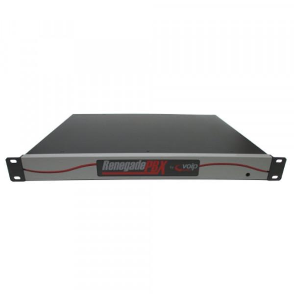 RenegadePBX 1U Appliance (with FreePBX)