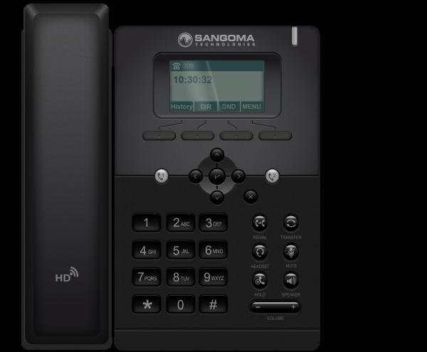 Sangoma s300 SIP Phone