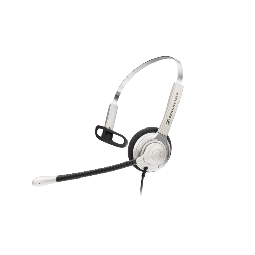 Sennheiser  SH330 Monaural Headset with Microphone