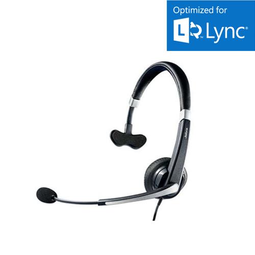 Jabra UC Voice 550 MS Mono - VoIP Supply