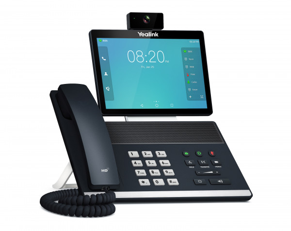 Yealink VP59 Smart Video IP Phone