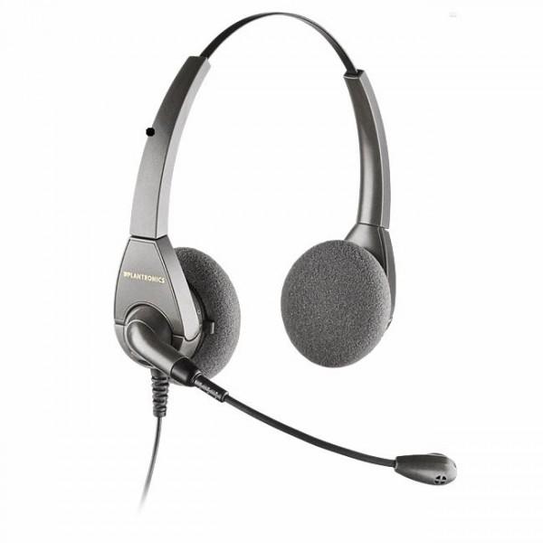 Plantronics H101N headset