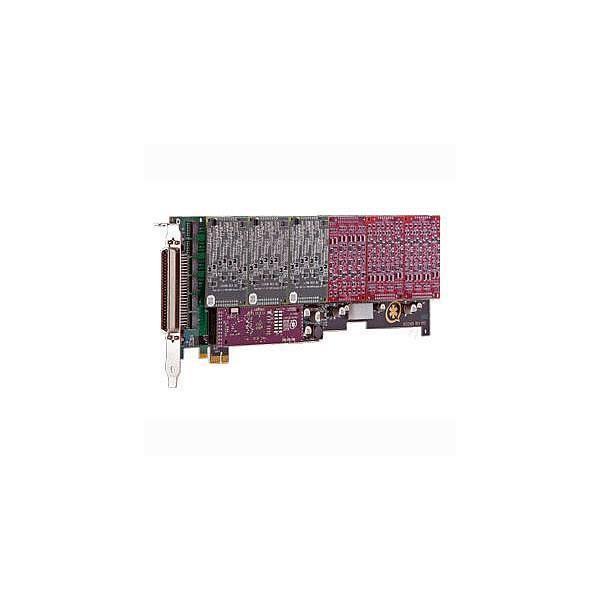Digium AEX2460E 24 Port PCIe Card