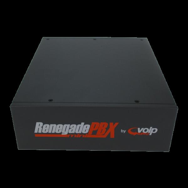 RenegadePBX mini Appliance (with Elastix)