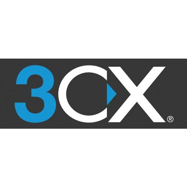 3CX Standard Edition SPLA 12 Month Renewal (3CXPSSPLA12M8R)