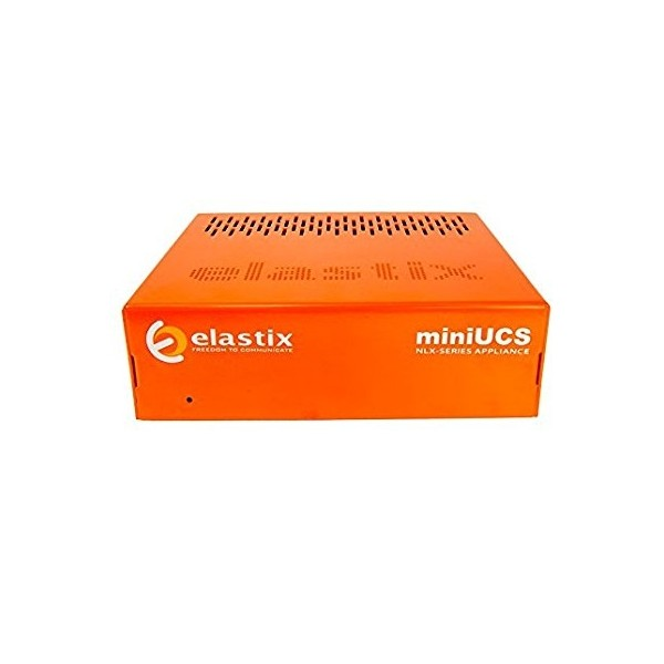 Elastix NLX MiniUCS Appliance (Refresh)