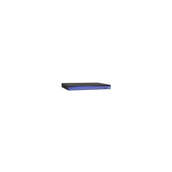 Adtran NetVanta 4430 w/Octal T1 Wide Module 4700633G1 Router
