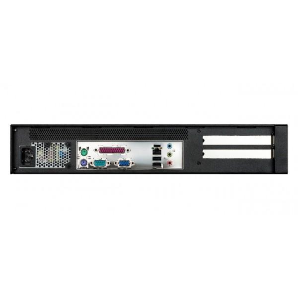Switchvox AA60 Rear