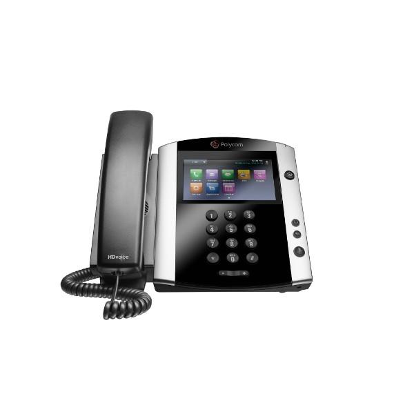 Polycom VVX 601 (New) - VoIP Supply