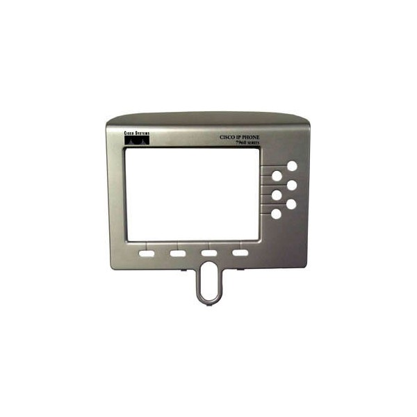 Replacement Bezel for Cisco CP-7960G IP Phone